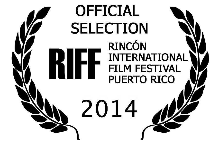 Rincon International Film Festival 2014 logo
